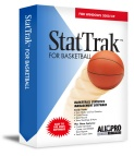 StatTrak for Basketball