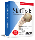 StatTrak for Baseball