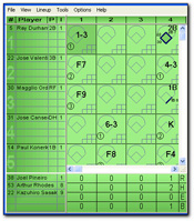 baseball scoring software for laptops notebooks and tablets